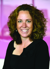 Jennifer Darling, Children's Hospital Colorado Foundation
