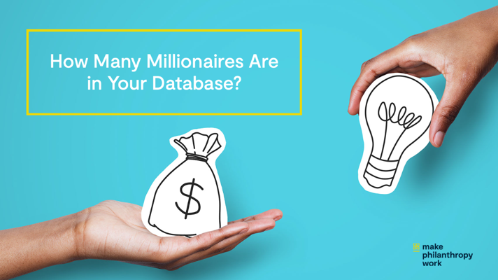 Millionaires - Blog